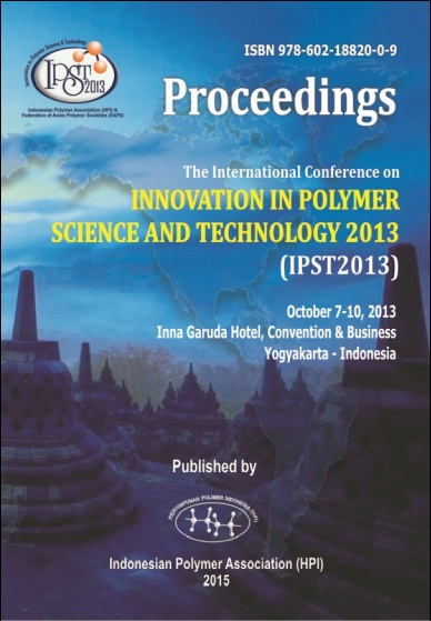 Proceedings of IPST2013